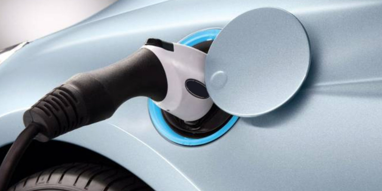 City to Install Electric  Vehicle Charging  Stations