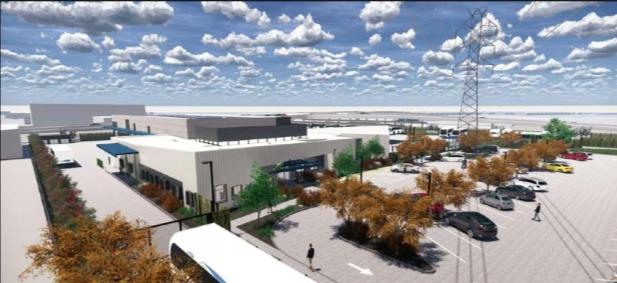 SLORTA to Build New $31 Million HQ
