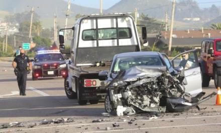 Donations Sought to Help Crash Victim