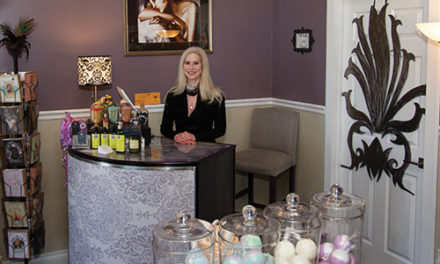 Babylonian Soap Company Opens News Store in Baywood