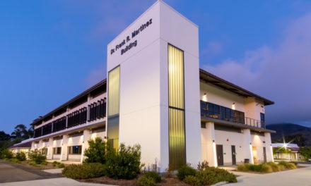 Cuesta College — Fall Semester Online