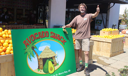 Avocado Shack  Completes Move