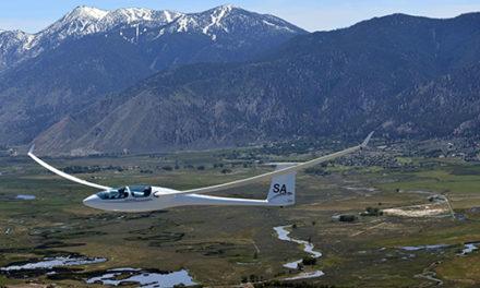 Poly Aerospace Engineering Professor Breaks Three U.S. Records
