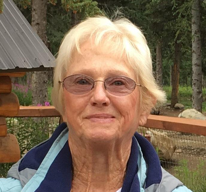 In Memory of  Barbara A. Heyer  1938-2020