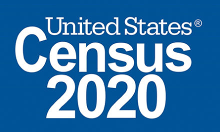 Census Takers Out Now