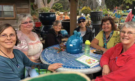 Local Garden Club has Roots in the Community