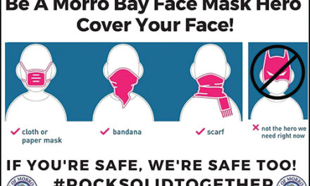 Be a Face Mask Hero