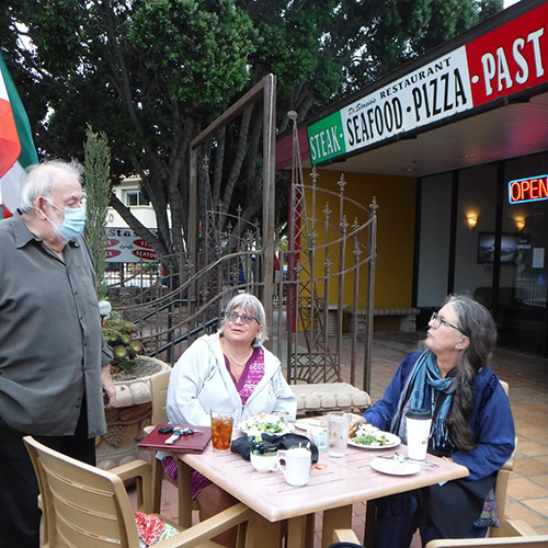 COVID-19- DiStacio's of Morro Bay: Another Small Business Survival Story