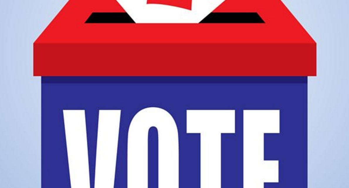 Election Lineups  Set for November