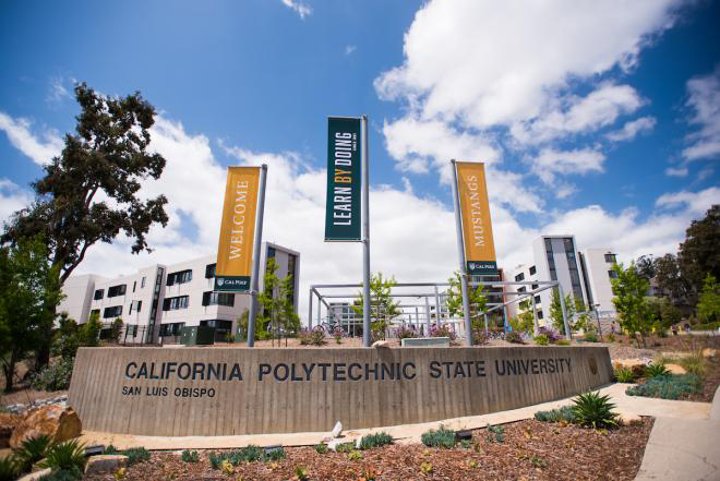 Poly Earns Best Awards in U.S. News & World Report