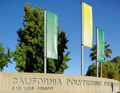 Poly Requires COVID-19 Test for All Students  Living On Campus