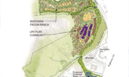 Froom Ranch Mixed Use Project Plan Approved
