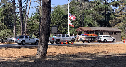 State Park, County Campgrounds Reopen