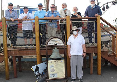 Maritime Museum Has New Board Members
