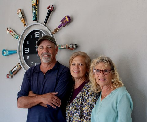 Olde Ale House Opens in Los Osos