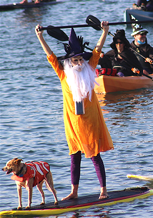 Witch Paddle, Morro Bay 2020