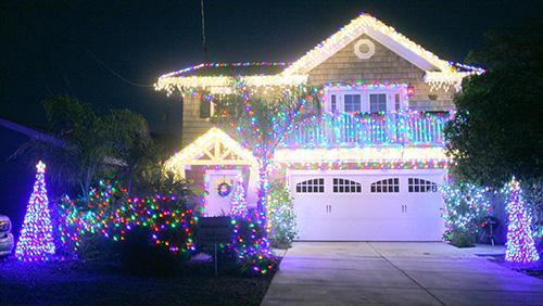 A Call to Save Christmas