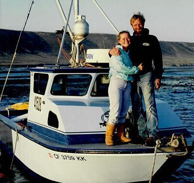 2021Moving Forward: Jeremiah O'Brien,Loving Life as a Morro Bay Fisherman