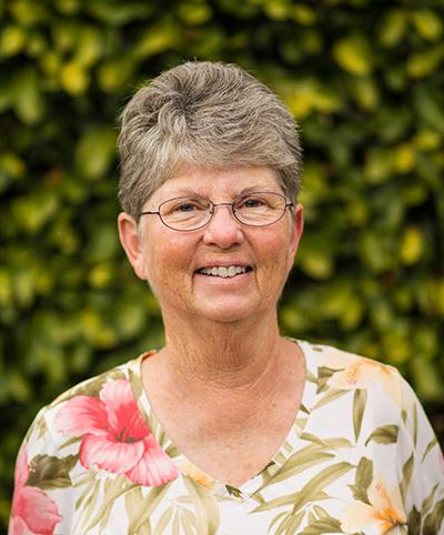Leslie Elise Sands (1951-2020)