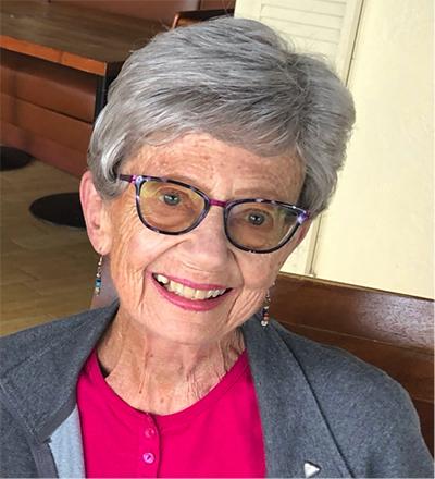 Martha V. Goar (1938-2021)