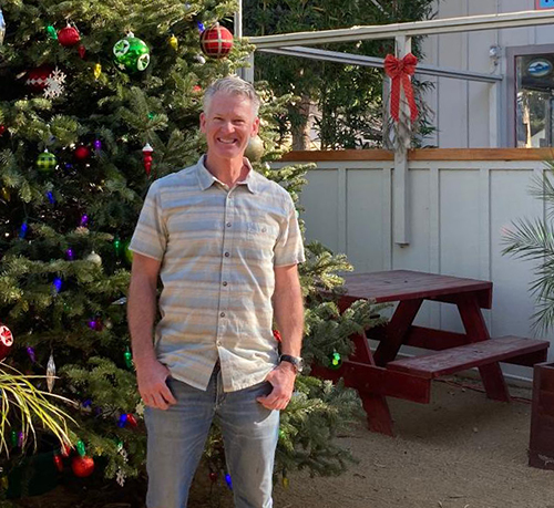 Moving Forward in 2021: Tim Cowen, Morro Bay Entrepreneur to Lead Chamber Board