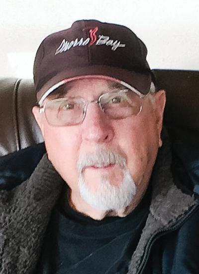 Dale Reddell 1939-2021
