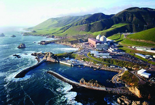 Diablo Canyon Panel Seeks Members