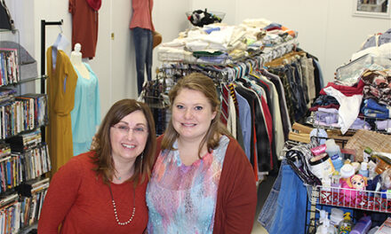 New Thrift Store in Morro Bay