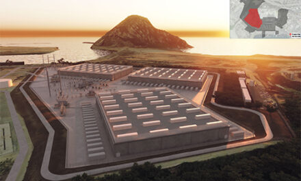 Vistra Proposes World's Biggest Battery Storage Facility