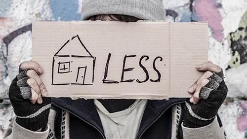 Los Osos Addresses Homeless Concerns
