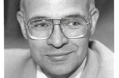 Ken Casida 1943 – 2021