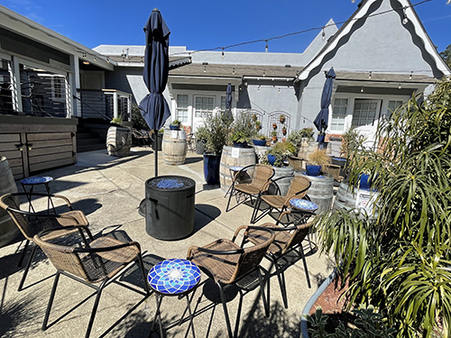 Cambria Businesses Reflect on a Not-So-Bad Yea