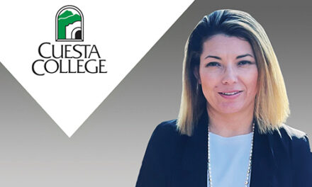 New Cuesta Interim VP of Student Success and Support Programs