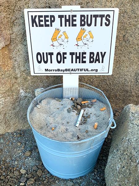 Beautifying Morro Bay for 40 Years