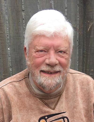 Gary E. Karner 1936 – 2020