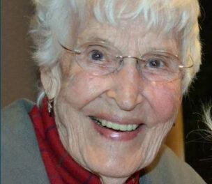 Former Supervisor Shirley Bianchi Dies