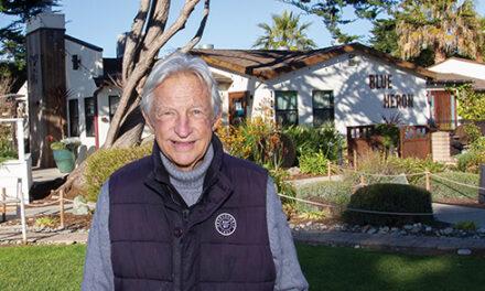 Man Who Revitalized Baywood Park Remembered