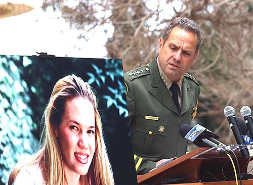 Arrests Made in Kristin Smart Murder
