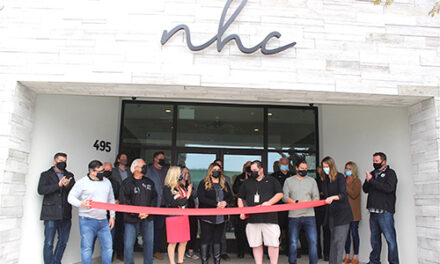 Second Cannabis Store Opens in Downtown