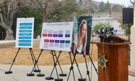 Arrests Made in Kristin Smart Murder Case