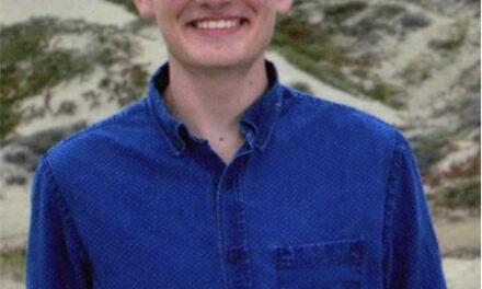 College Bound Student Heading Overseas