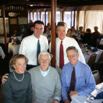 Anderson Family Says 'Good-bye' to Waterfront