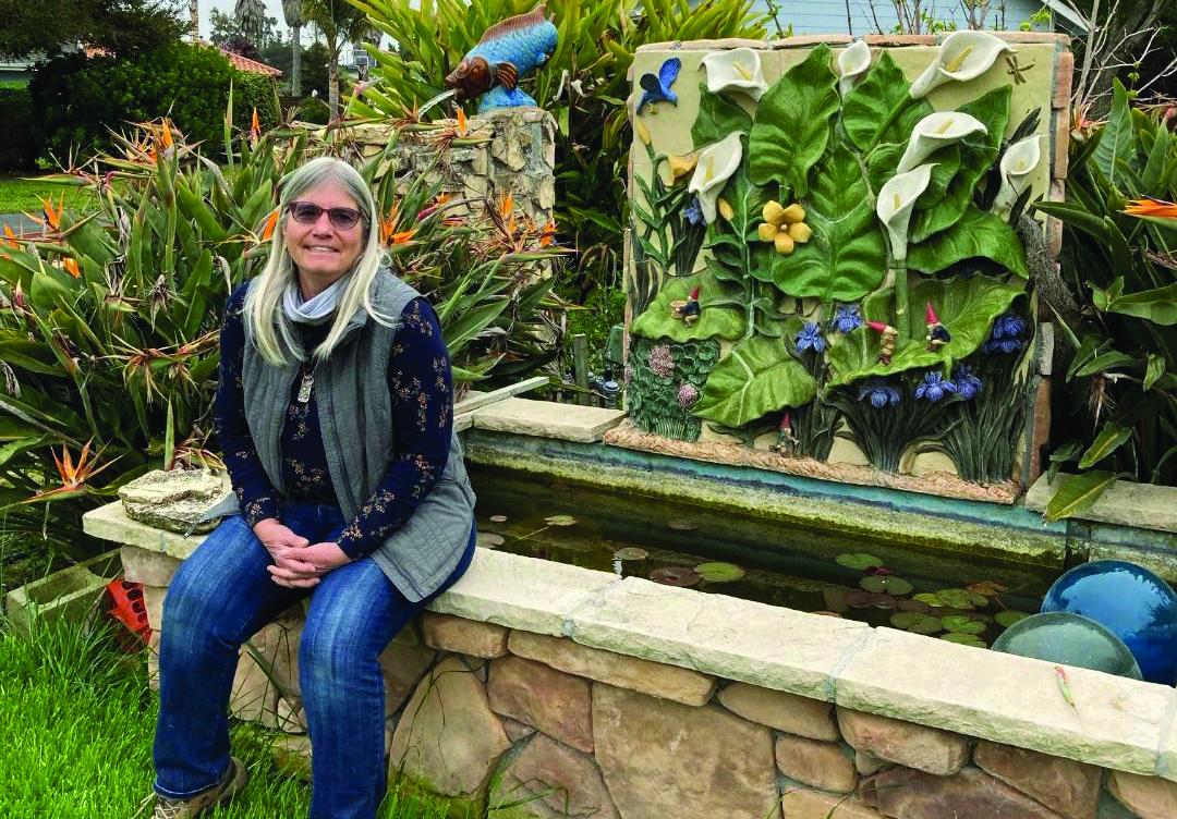 Debbie Dies of D&D Floral