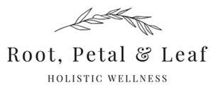 Root, Petal, and Leaf logo