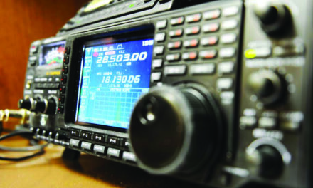 County to Replace Emergency Radio System
