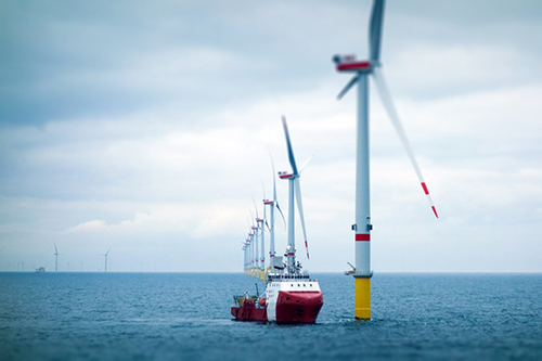 White House Unveils Offshore Wind Goals