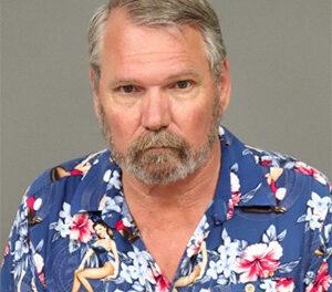 Retired Sheriff's Deputy Arrested for Child Molestation.