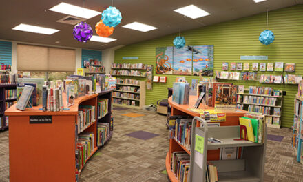 All County Libraries to Open