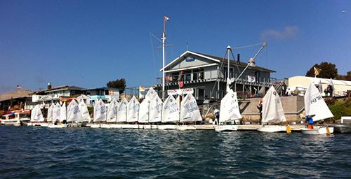 Moving Forward: Morro Bay Yacht Club