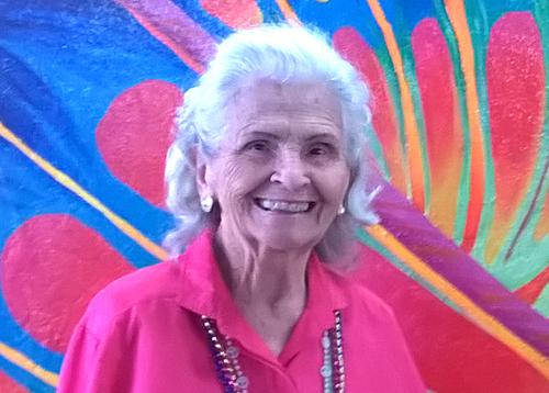 Marcia Munson 1927- 2021